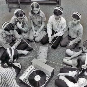 Silent Radio