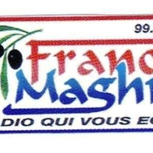 Radio France Maghreb 99.5 FM Paris-Déc.1996  Musique Raï/Kabyle/Tamazight de l'Algérie/Maroc