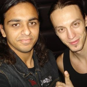 Interview with Mark Jansen from Epica