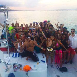 GhasT - Paradise Found Sunset Boat Cruise, Ocho RIos Jamaica 3-11-16.mp3