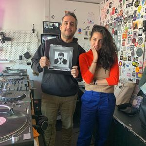 Love Injection with Barbie and Paul @ The Lot Radio 11 - 09 - 19