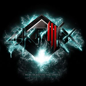 Skrillex 10 minute mix