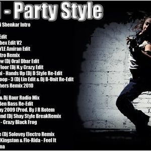 Lihay M - Party Style