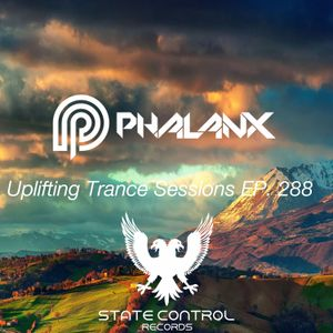 DJ Phalanx - Uplifting Trance Sessions EP. 288 / aired 12th July 2016