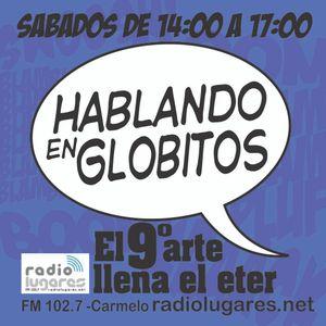 Hablando en Globitos 335 - Ultimo programa S03 y X-men pt 6