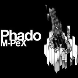 MPex-Phado(Mixed by Axiom)AXIOMUSIC