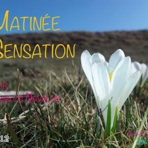 Matinée Sensation // Carlos Navalón
