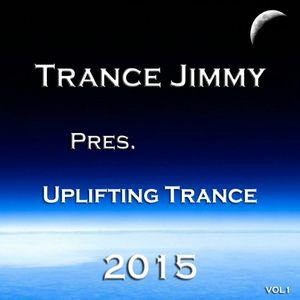 Uplifting Trance 2015 - NonStop Mix Vol.1