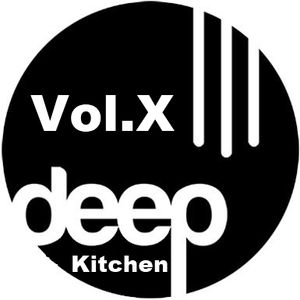 M01/ Marc01/ Deep Kitchen Volume X/ Turntables24.com