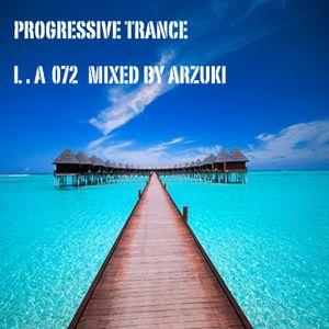 Arzuki - Look Ahead 072 Promo Mix (08.02.2012)