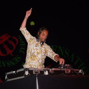 DJ MATHON ON THE ROAD AGAIN