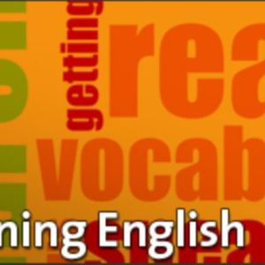 Learning English Broadcast - January 09, 2017