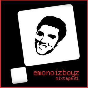 EMONOIZBOYZ - MIXTAPE01