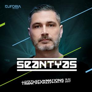 TRANCEFORMATIONS 2017 - Sean Tyas (Wrocław, 18-02-2017)