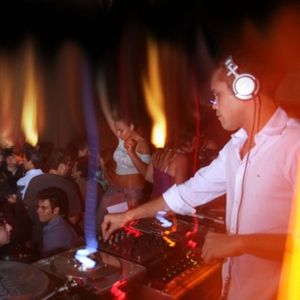 CHANGO - deep house mix dec  2011