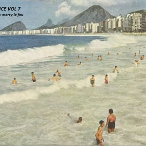 LOVE BRAZILIANCE VOL 7