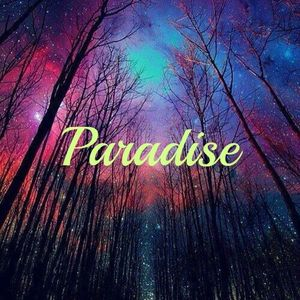 Paradise Radio 005 By Ikelles