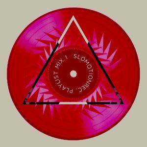 SLOMOTION RECORDS PLAYLIST MIX.1