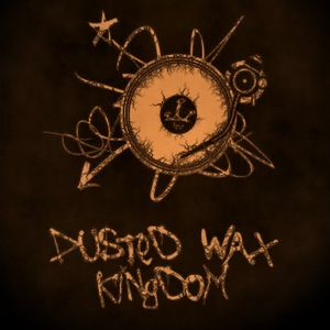 Down With the Kingdom - A Selection of Dusted Wax Kingdom's 001-050