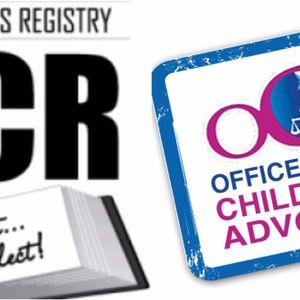 Improving Coordination Among Child Protection Agencies - Jan18 2017