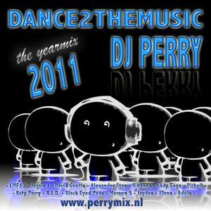 Dance2TheMusic Yearmix 2011