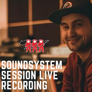 Brusten - Soundsystem Session Live Recording (Deva, Romania)