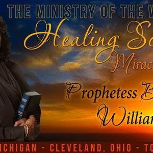 The Word That He Send Us Heals Us  - HEALING SCHOOL & MIRACLE SERVICE