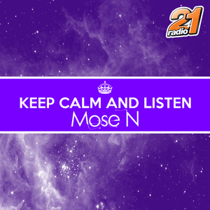 Mose N @ Radio 21 Podcast Saturday 10.11.2012 [www.mosen.ro]
