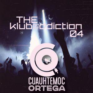 The Klubaddiction  04 By Cuauhtémoc Ortega
