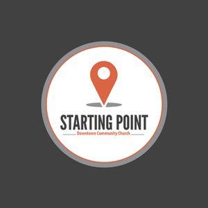 Starting Point Week 2
