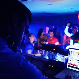DJ Barrister Digs Deeper - August 2012 Edition