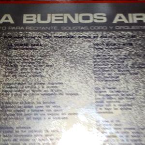 Bronca Buenos Aires Jorge Lopez Ruiz
