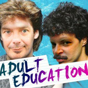 Adult Education 101 2.4.2010