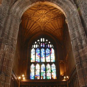 Episode Thirteen - Manchester Cathedral Radio
