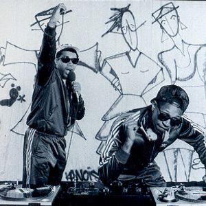 Radio Disco Morena / 1