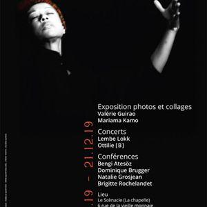 La Franche Info - Valérie Guirao, photographe aux semelles de vent