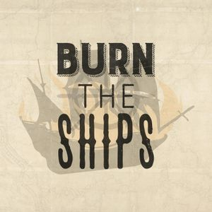 BURN THE SHIPS: SHAMGAR