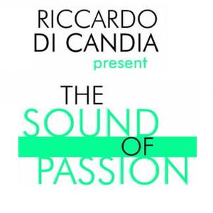 The Sound of Passion #14 The Miami Soundtrack 2012