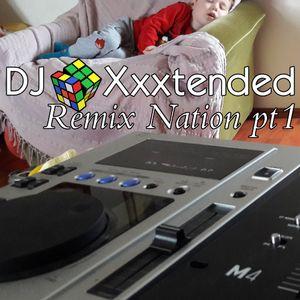 Remix Nation pt1