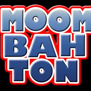DAZ VEGAS' - MOOMBAHTON MIX (Summer 2012)