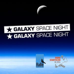 DJ B.K. - live at Galaxy Space Night (Part 2)