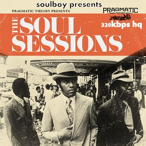 most wanted soul sessions