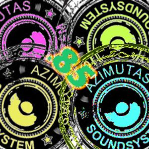 Azimutas vol.85 (27 11 2011)