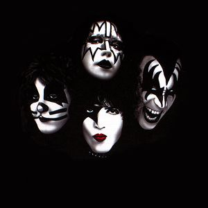 KISS - TOP 5