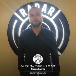 Terry Juarez - 13th May 2017