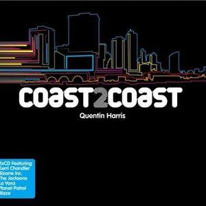 Quentin Harris - Coast2Coast Mix 2006