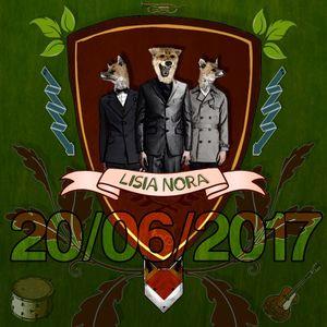 Lisia Nora 20 06 2017