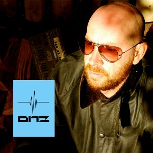 DNZ PODCAST 008 - MARK BROOM (Acid exclusive set)