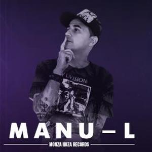 Manu - L, Recorded live at Escapepresents 21/6/18