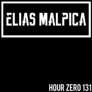 Hour Zero 131 Mixed By Elias Malpica